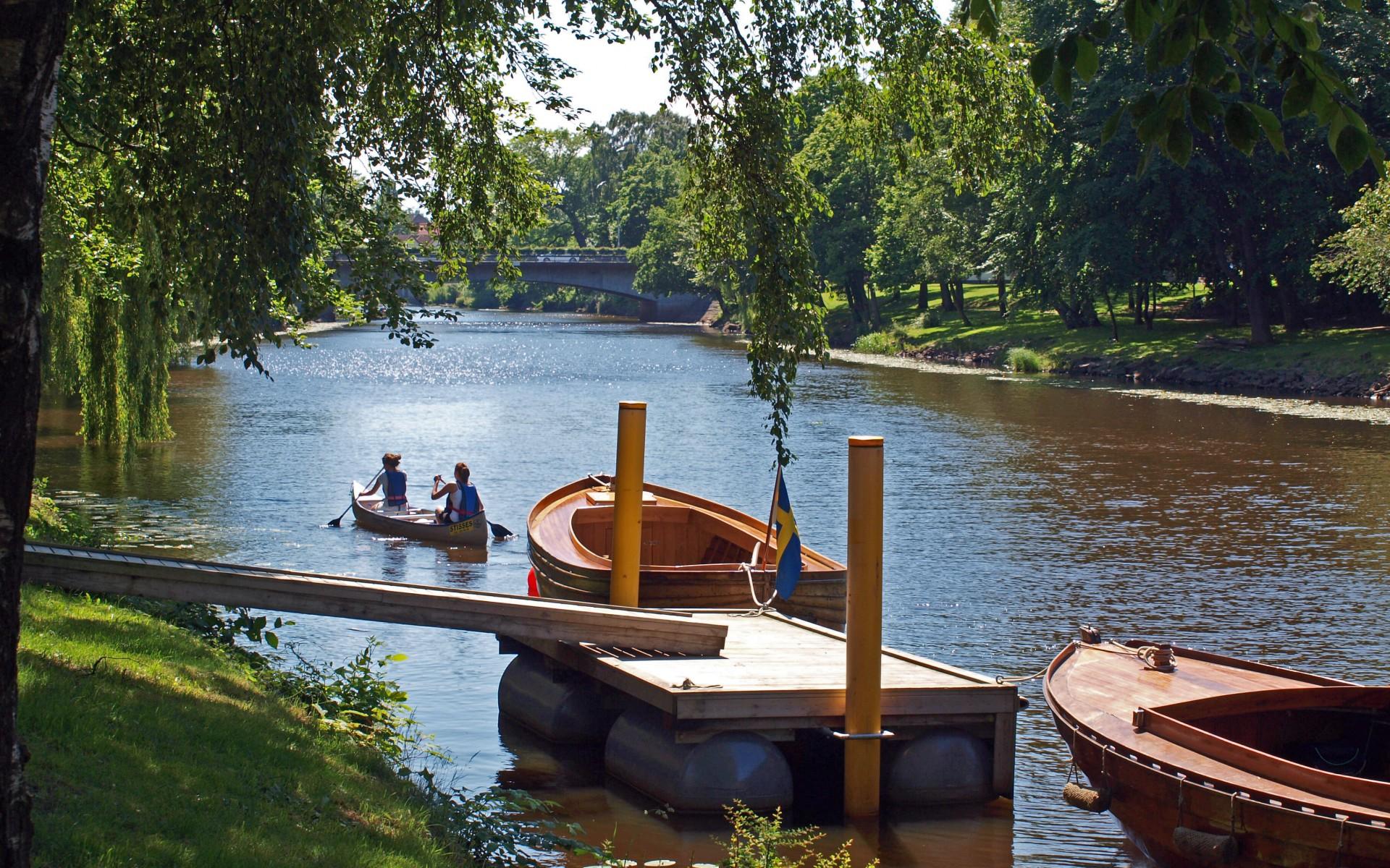 Rönne River