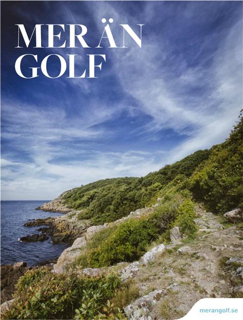 E-magasin Mer än golf – Skåne Nordväst