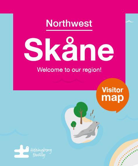 Northwest Skåne