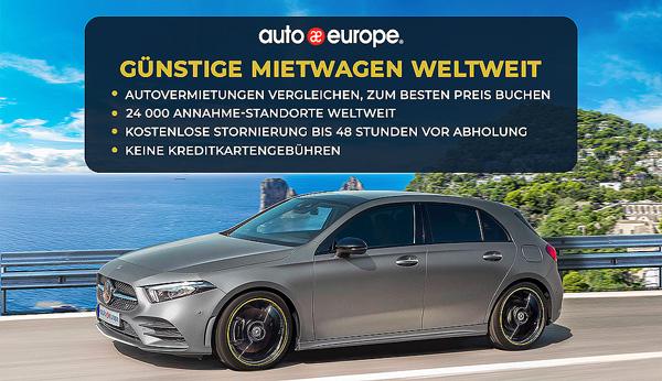 auto europe german