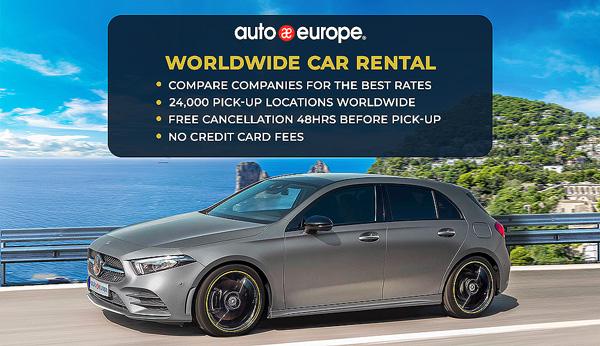 auto europe uk