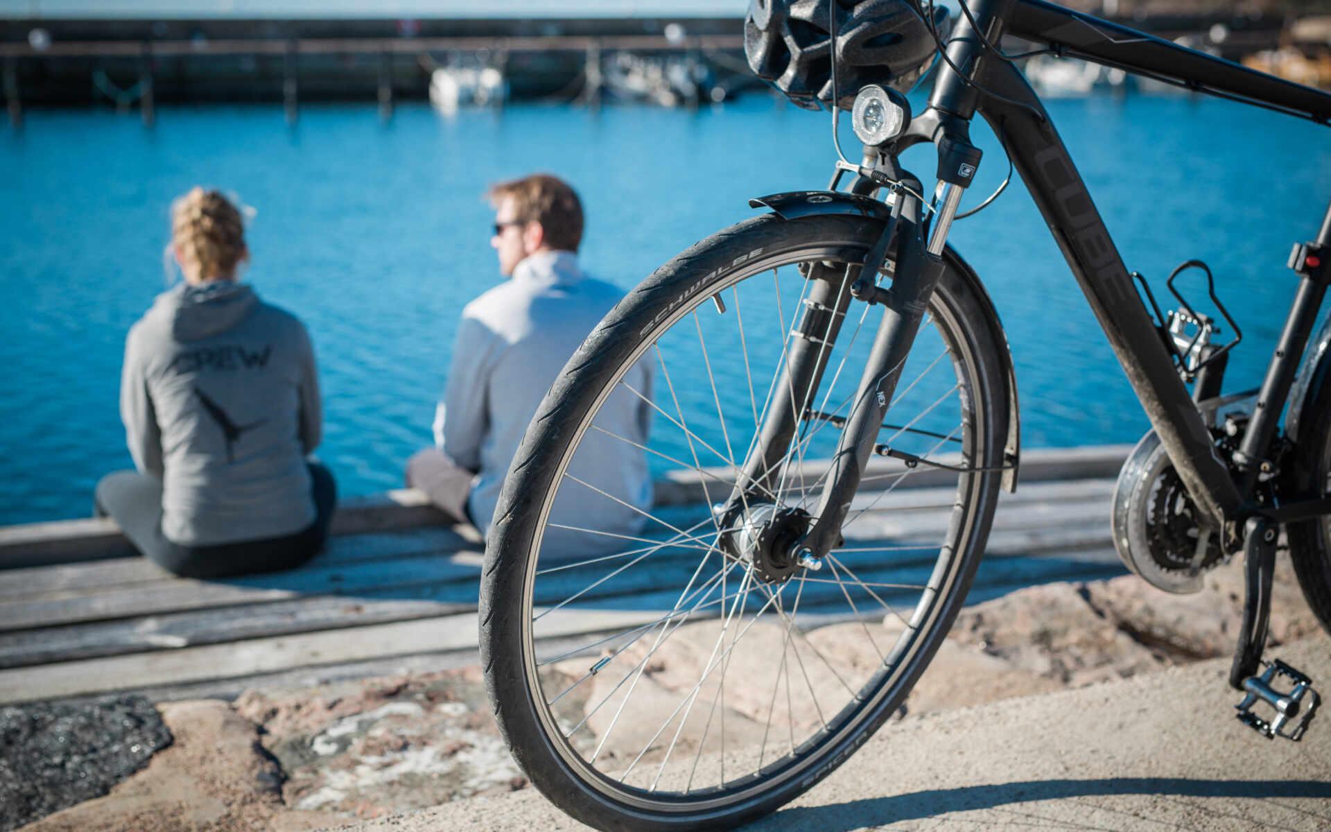 Våren är här - upptäck Nordvästra Skåne på cykel